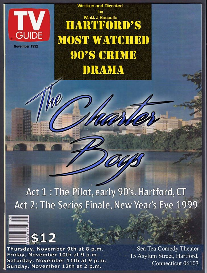 The Charter Boys