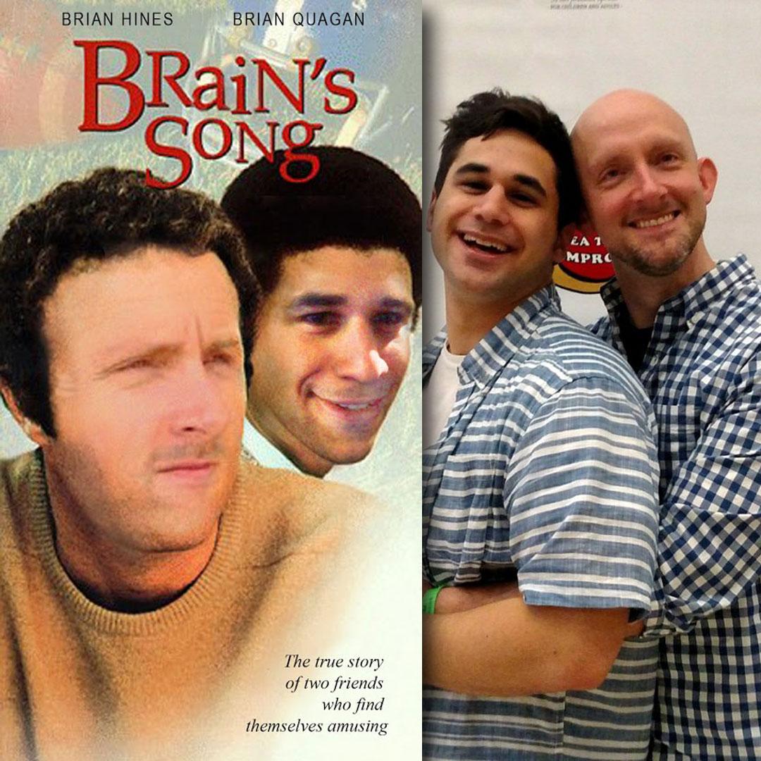 Brain's Song