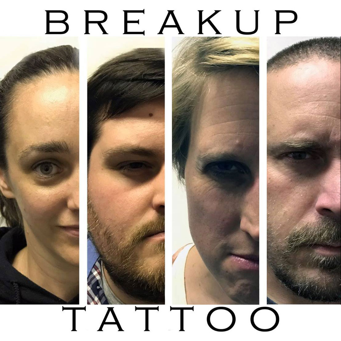 Breakup Tattoo