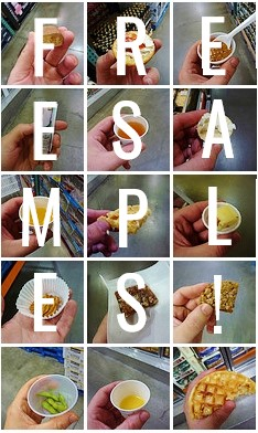 Free Sample!