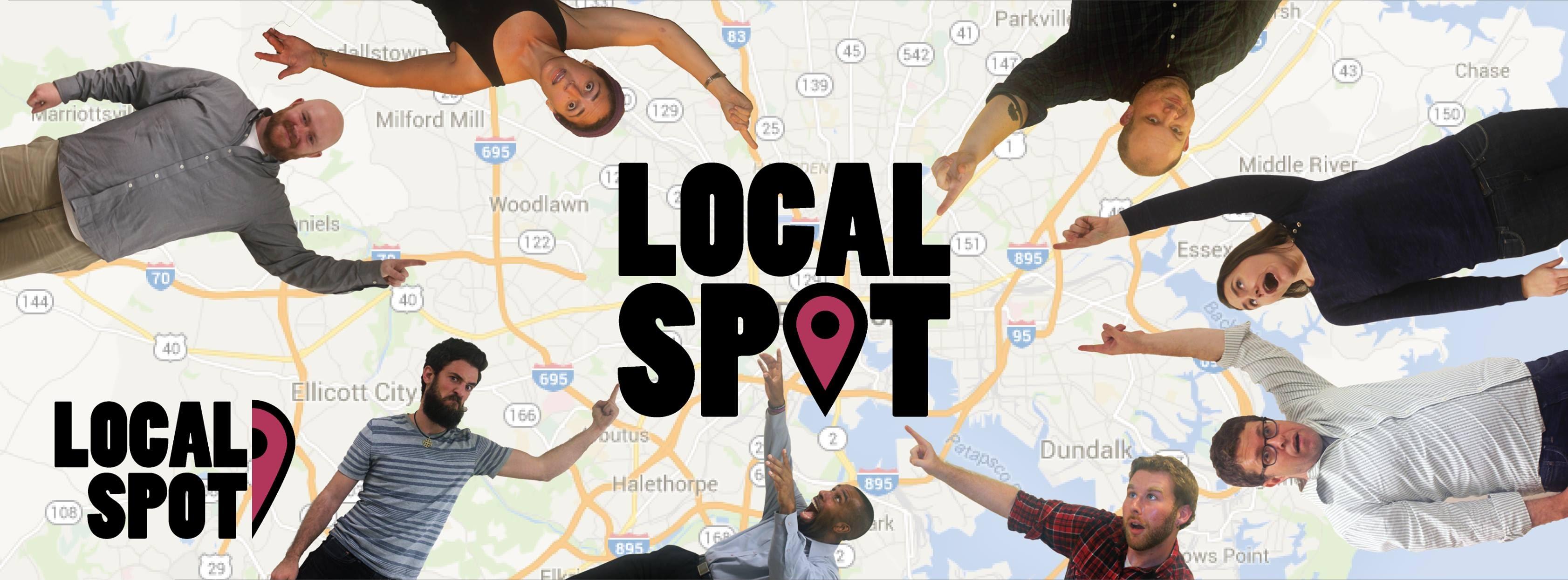 Local Spot