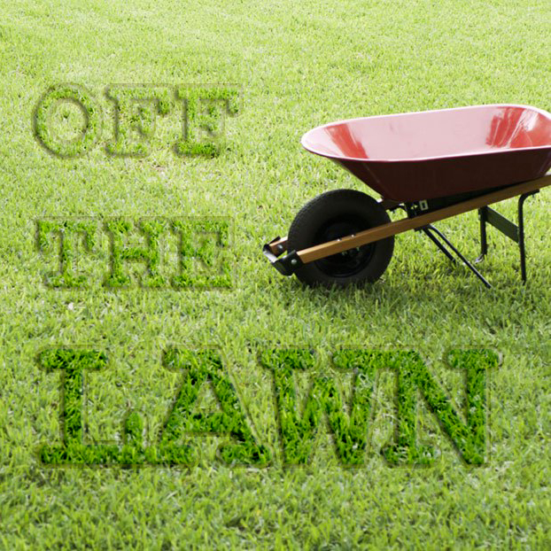 Off The Lawn