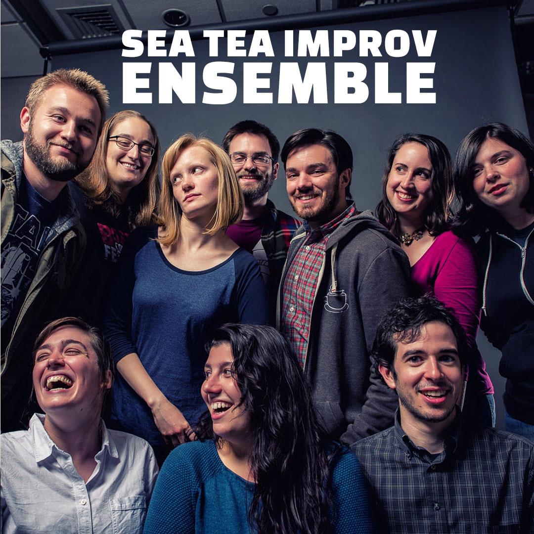 Sea Tea Improv Ensemble