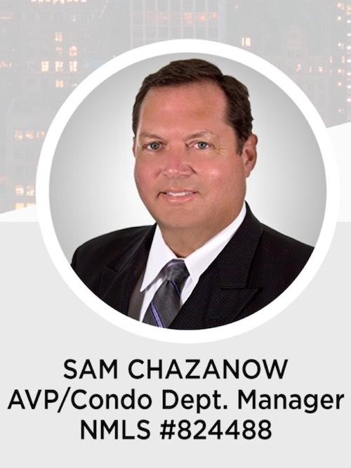 Sam Chazanow Movement Mortgage