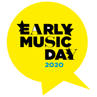 EDEM logo European Day of Early Music