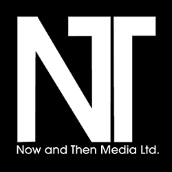 Now and Then Media Ltd logo