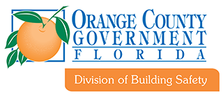 Orange County Government Florida Division of Building Safety