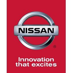 Nissan Castings logo