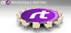 OERt Roundtable