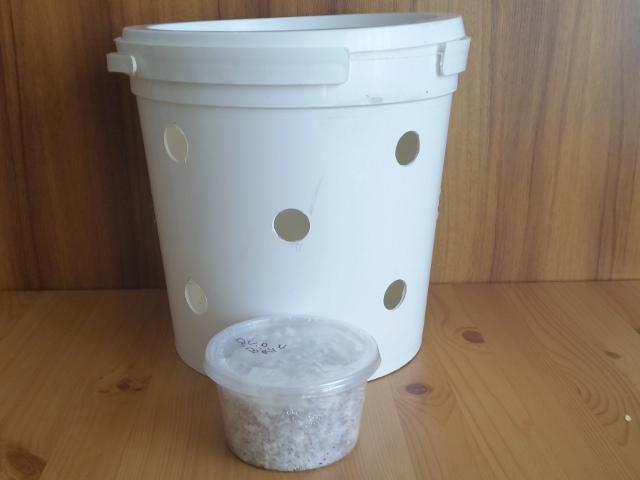 Bucket Kit
