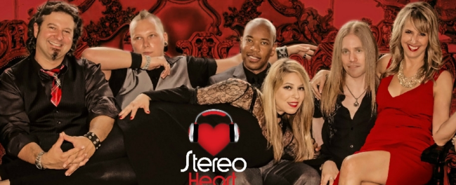 Stereo Heart Chicago Band