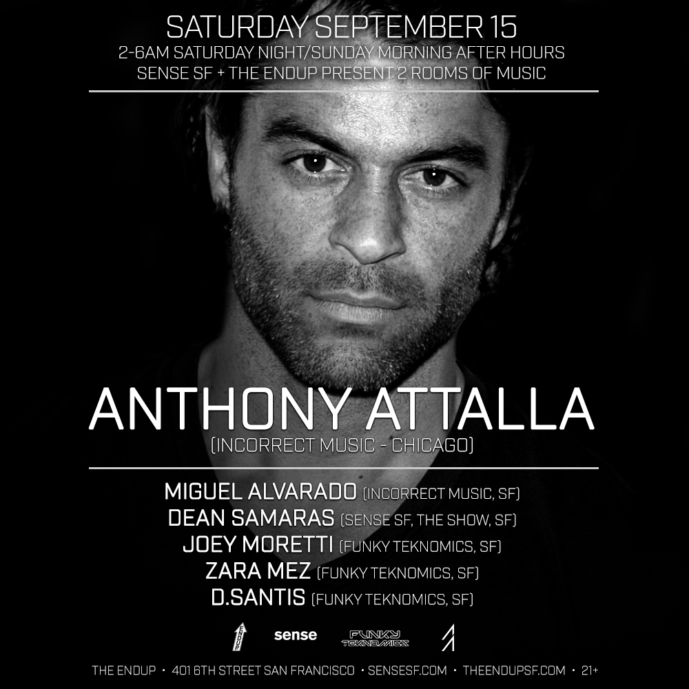 Anthony Attalla
