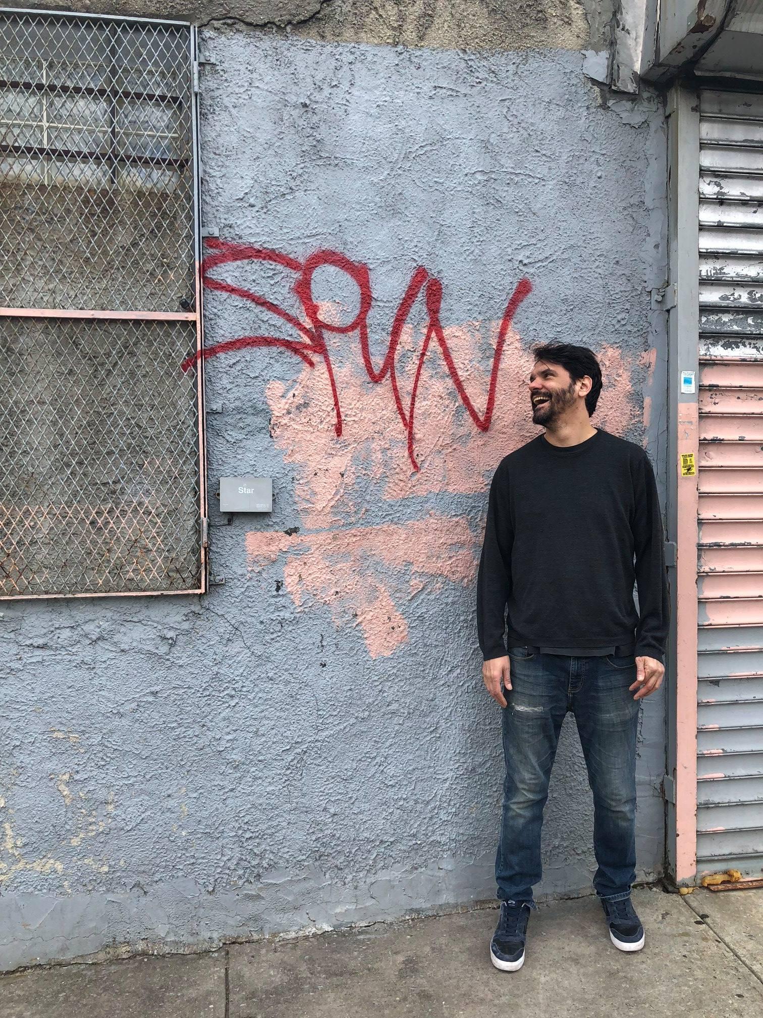 DJ Spun