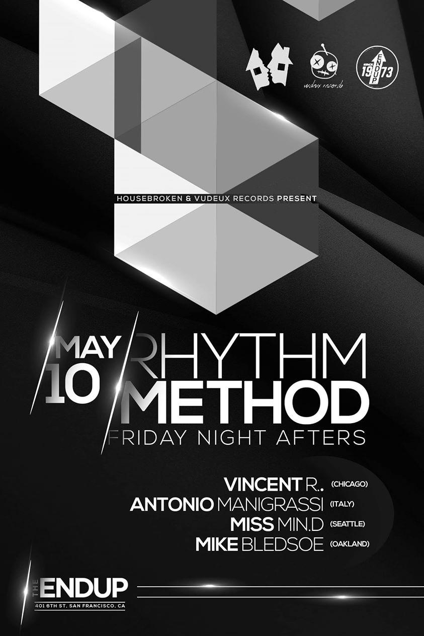Rhythm Method Afters