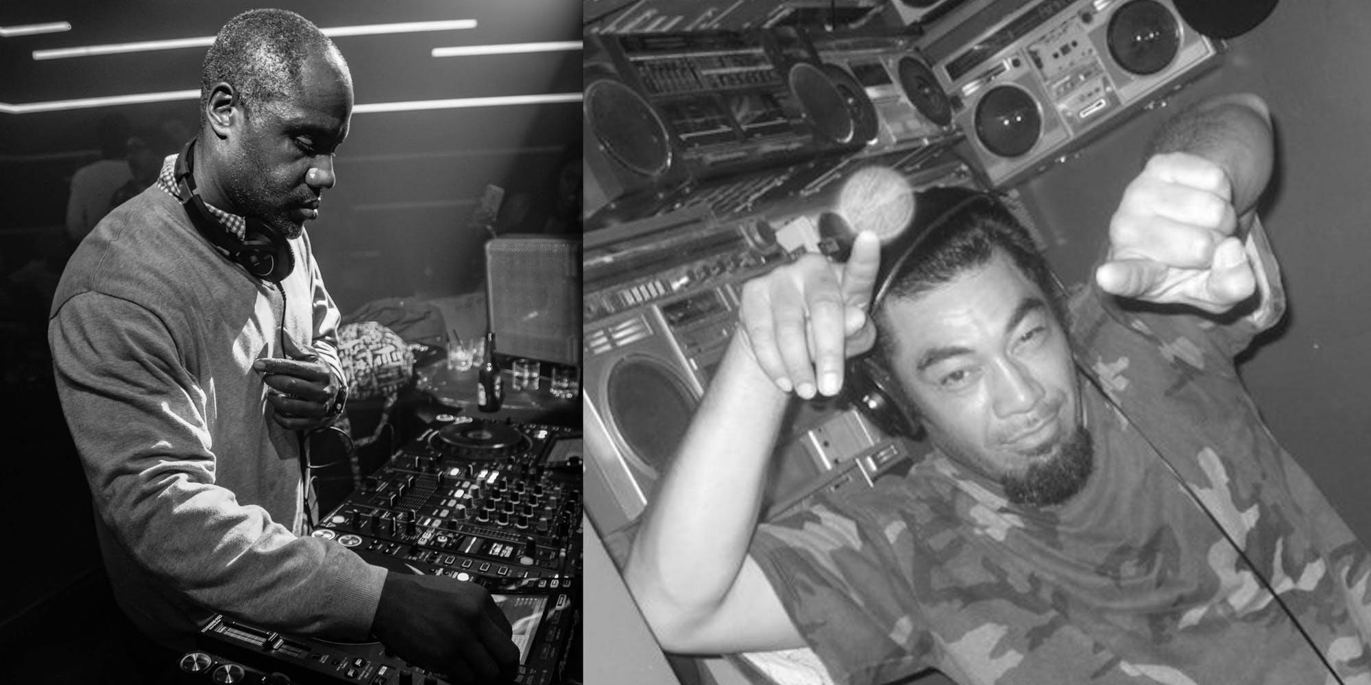 Ra-Soul & Kwai Le Chief