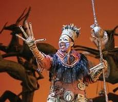 Kids Summer Camp - The Lion King - Musical Theater