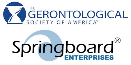 GSA & Springboard Enterprises Logos