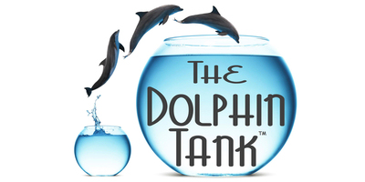 Dolphin Tank® Pitch Session