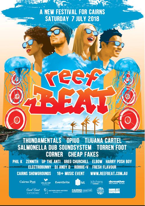 ReefBeat