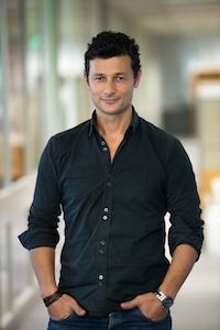 Professor Murat Yucel