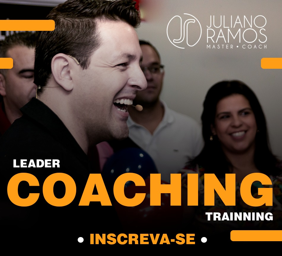 LEADER COACHING TRAINNING