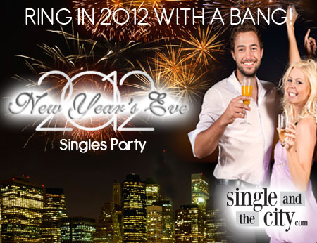 Events: 2012 NYE Singles Party
