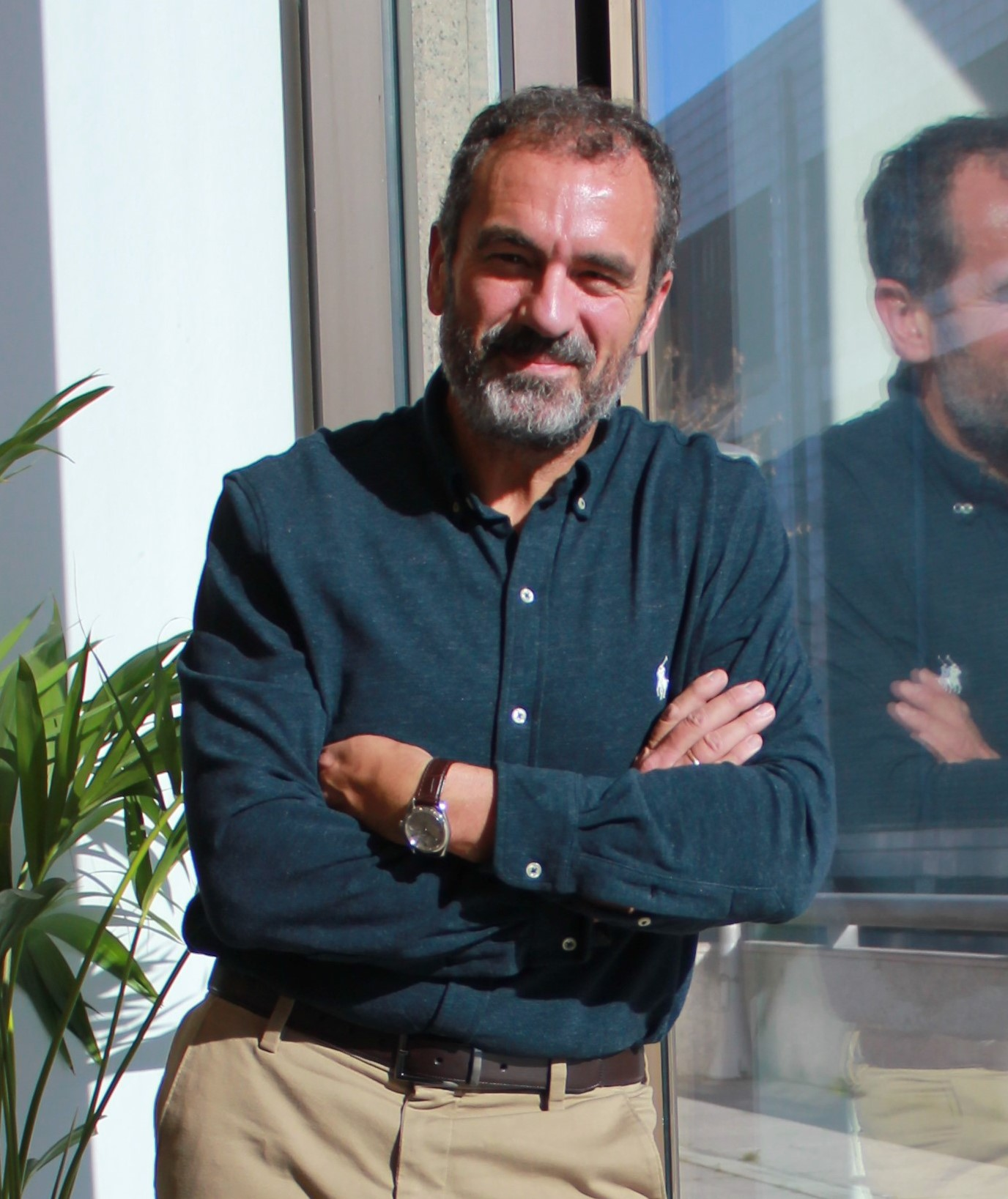 Elisardo López