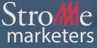 Strome Marketers