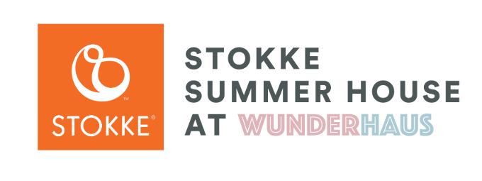 Logo Stokke Summer House at Wunderhaus