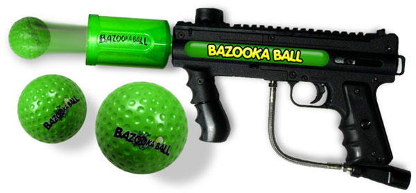 BazookaBall