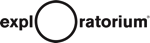 Exploratorium Logo small
