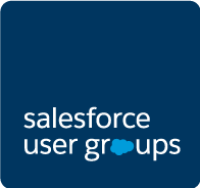 Salesforce User Groups logo