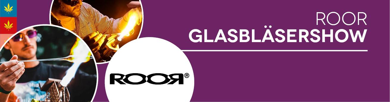 Glasblaeser Show