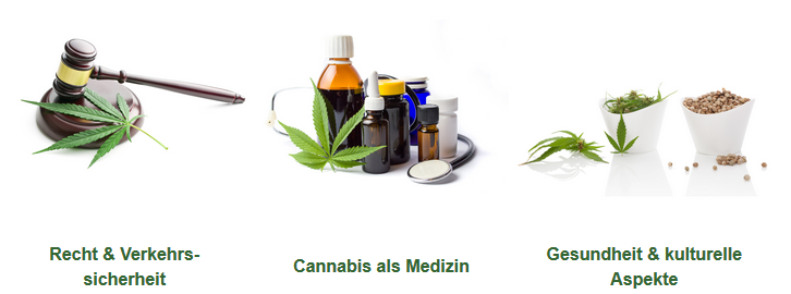 Fokus-Themen Cultiva Cannabis Congress