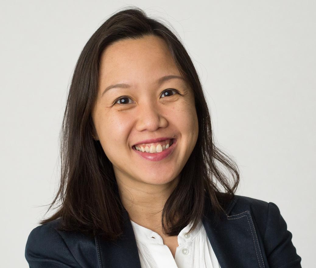 Carolina Yeo