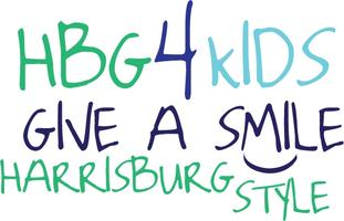 Hbg4Kids' 2nd Annual - Give a Smile, Harrisburg Style...