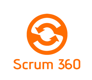 Scrum 360 Logo