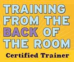TBR Certified Trainer