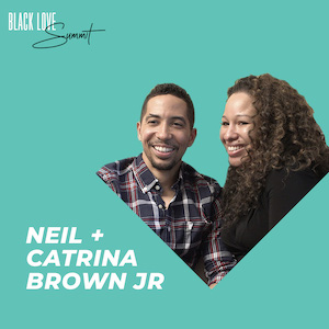 Neil Brown Jr Catrina