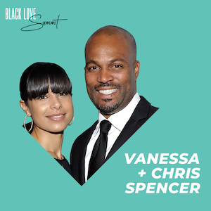Chris + Vanessa Spencer
