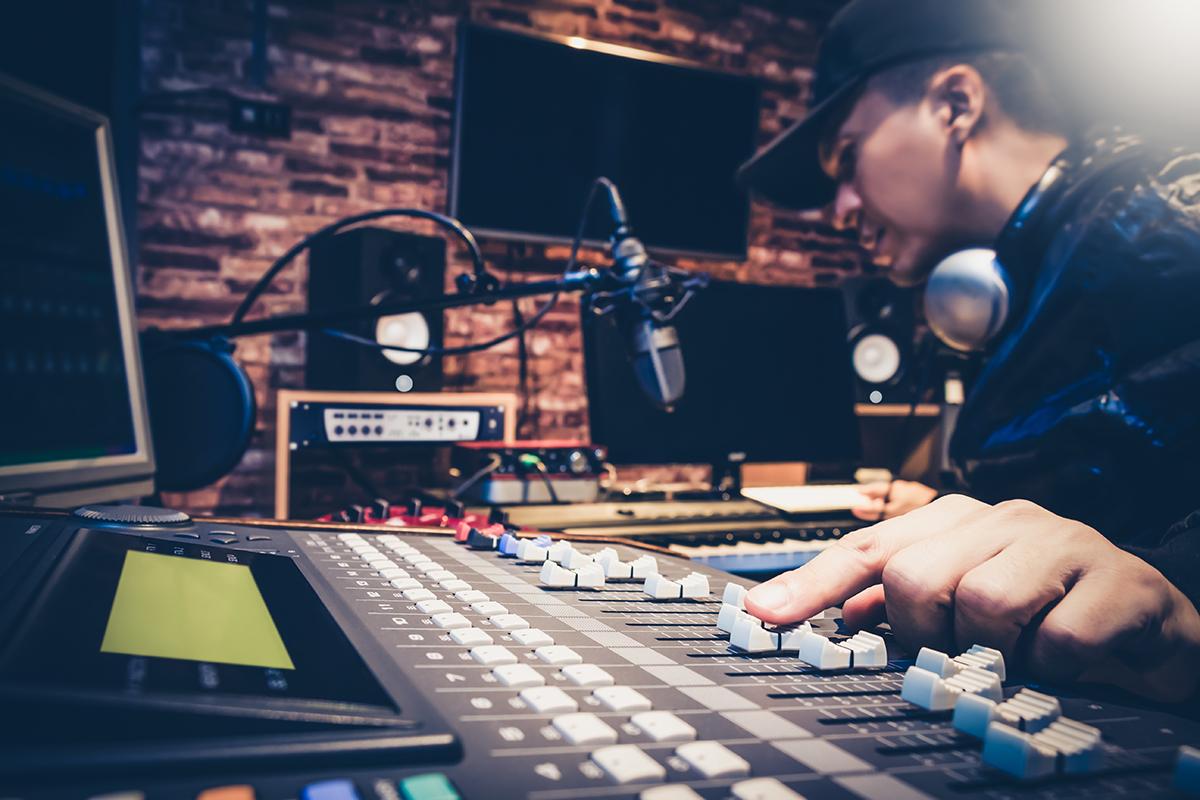 Auburn Sound Project