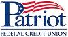 Patriot FCU Logo