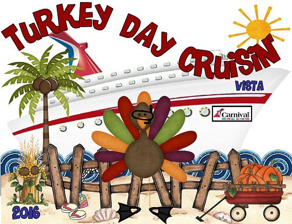 Best Thanksgiving Cruises 2019 Thanksgiving at Sea Carnival Cruise 2019 Tickets, Mon, Nov 25