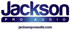 Jackson Pro Audio Logo