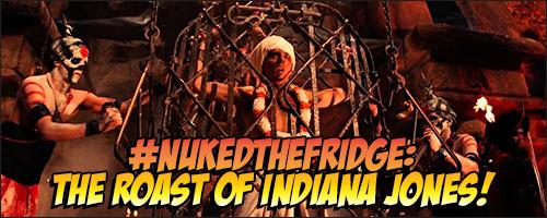 #NukedTheFridge