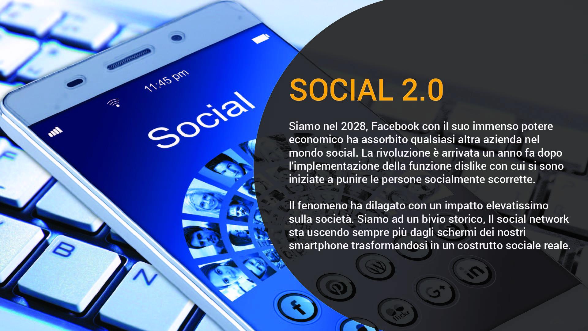 Social 2.0