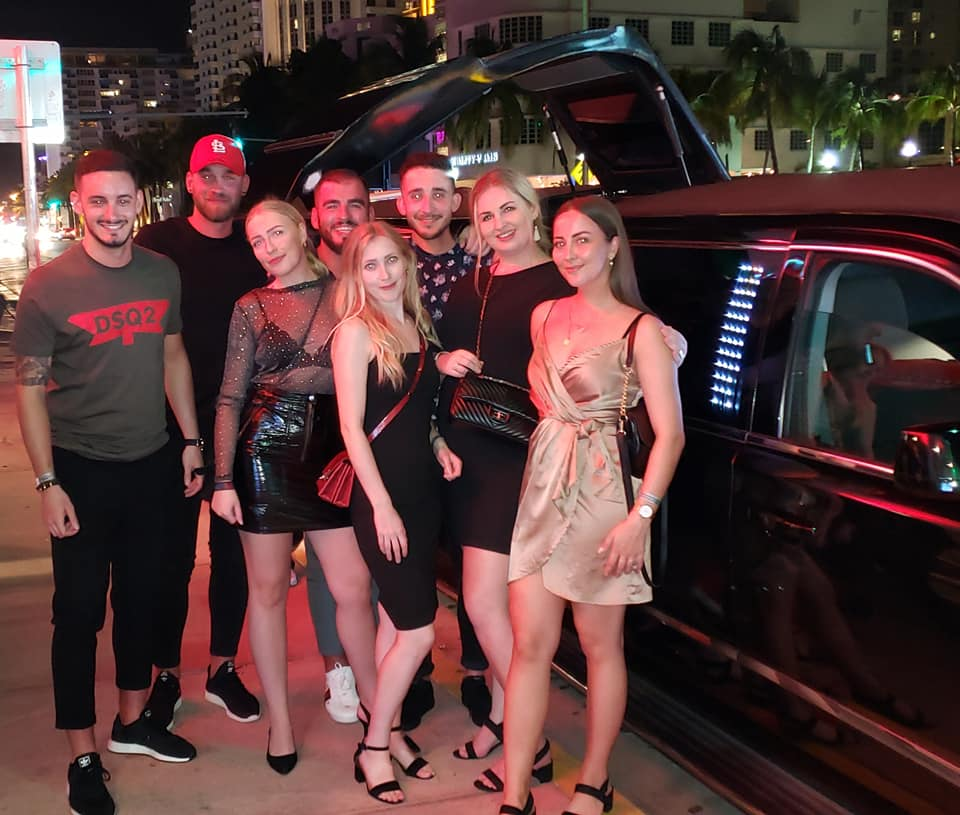 EDM (Electronic Dance Music) CLUBS MIAMI BEACH VIP PARTY PACKAGE - EDM Miami