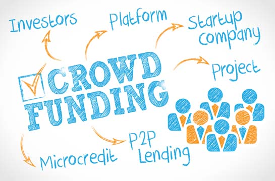 crowdfunding your startup business