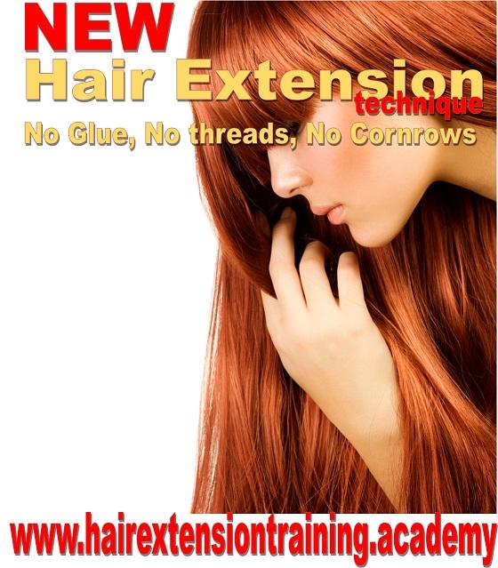 wowcher hair extension training course