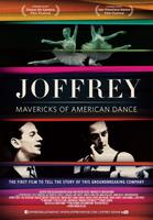 Joffrey Mavericks of American Dance Los Angeles Premiere